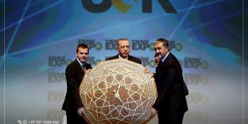 رئيس موصياد: صادرات تركيا إلى العالم العربي تجاوزت مليار دولار خلال 2018