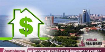 Zeytinburnu: un centre important pour les investissements immobiliers à Istanbul