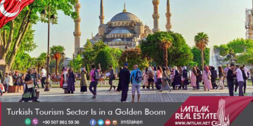 Turkish Tourism Sector Is in a Golden Boom