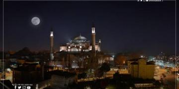 السياحة التركية تحقق أرقام غير مسبوقة في العام 2019
