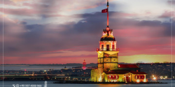 Fairs in Istanbul for the Month of April 2019