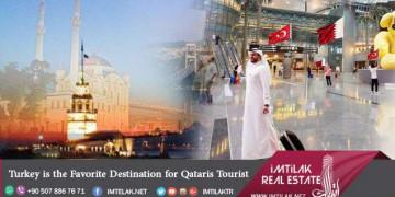 Turkey is the Favorite Destination for Qataris Tourist