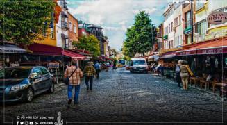 Les spécificités de Sisli à Istanbul et ses plus importants quartiers