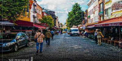 مميزات منطقة شيشلي في إسطنبول وأهم أحيائها