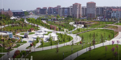 Apartments Prices in Beylikduzu
