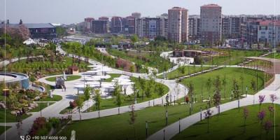 Les prix d'appartements à Beylikduzu à Istanbul