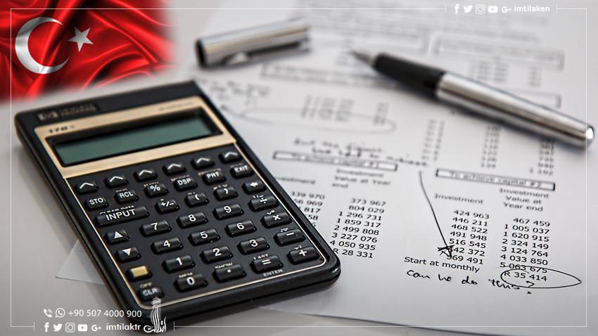 5 أمور يجب معرفتها عن الضريبة العقارية في تركيا 2019
