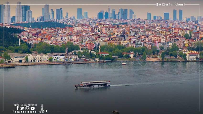 Les facteurs de succès de l'investissement immobilier à Istanbul