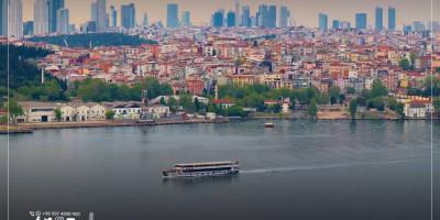 أهم مقومات نجاح الاستثمار العقاري في اسطنبول