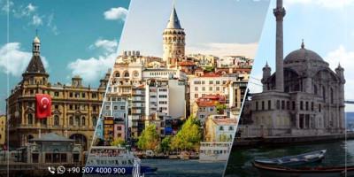 معالم إسطنبولية رائعة ستقع في حبها