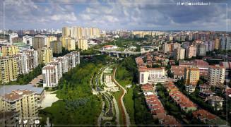 Basaksehir : Un endroit convenable pour vivre et investir à Istanbul