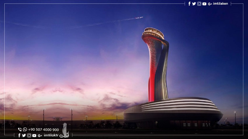 New Istanbul Airport, New Services Compared to 5-Star Hotels!