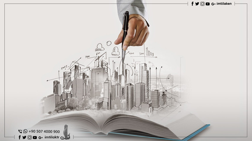 Can a Commercial Property Be Converted into a Residential Property in Turkey?