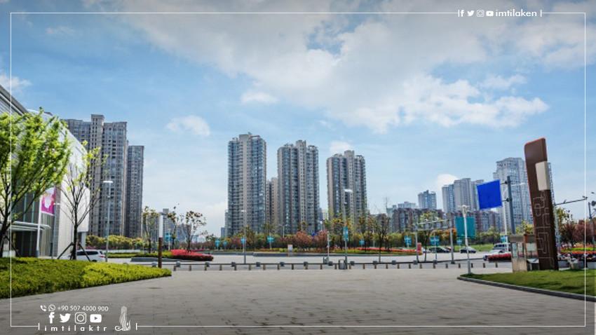 مجمعات اسطنبول السكنية: نموذج سكني مفعم بالفخامة والخدمات