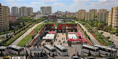 Que savez-vous de Basak Pazar à Istanbul?