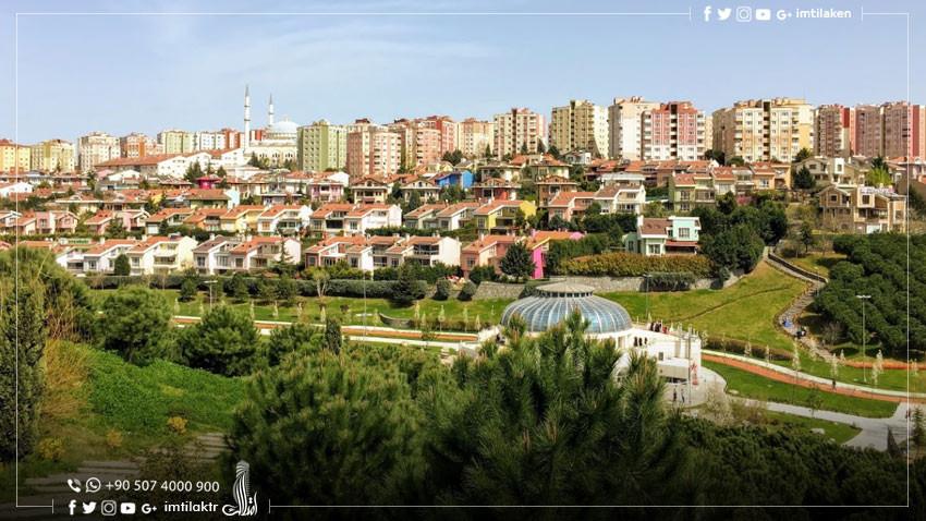 Les prix des appartements à Basaksehir à Istanbul
