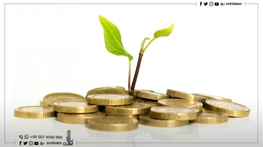 Turquie : Les moyens les plus importants d'investir de petites sommes