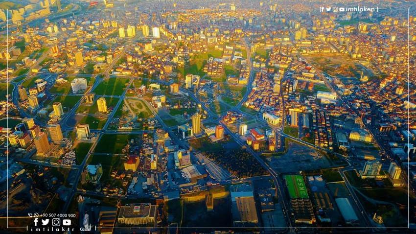 ما افضل منطقة لشراء شقة في اسطنبول؟