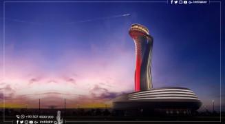 مطار اسطنبول الجديد، خدمات جديدة تقارَن بفنادق 5 نجوم!