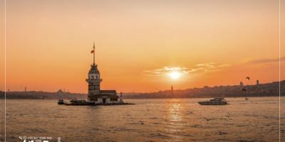Caractéristiques d'acheter un bien immo et de résider en Turquie