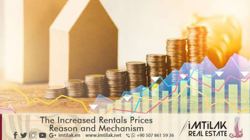 The Increased Rentals Prices ... Reason and Mechanism