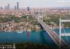 Appartements à Istanbul avec vue sur le Bosphore