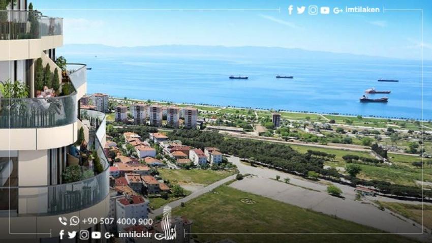 الشواطئ التركية: وجهة البريطانيين المفضلة للسياحة والتملك العقاري