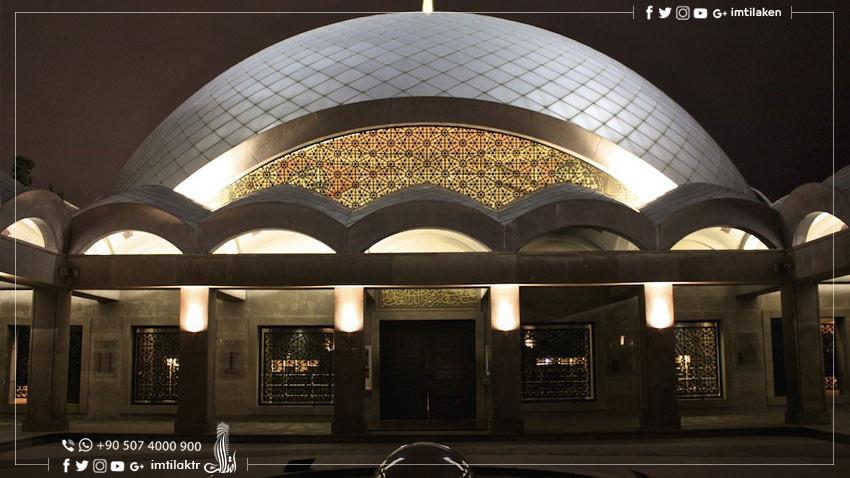 مباني تركيا الحديثة: تطور الهندسة المعمارية التركية في العصر الحديث