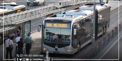La renaissance des transports en Turquie!