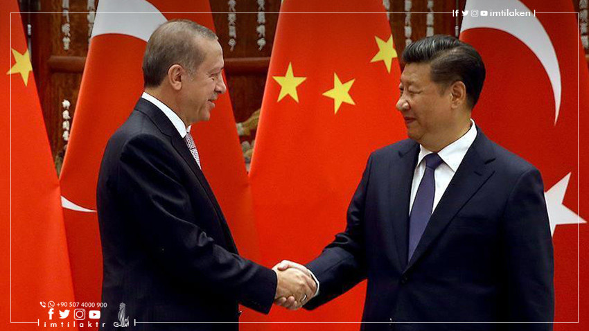 China's Largest Investment in Turkey