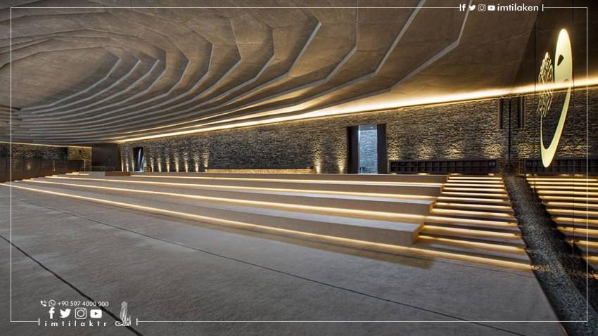 ماذا تعرف عن مسجد سنجقلار في إسطنبول؟