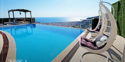 On the Prices of Villas in Turkey and the Factors Affecting Them
