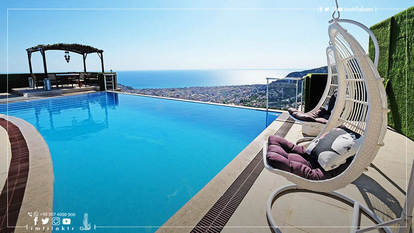 Prix des villas en Turquie et les facteurs qui les affectent