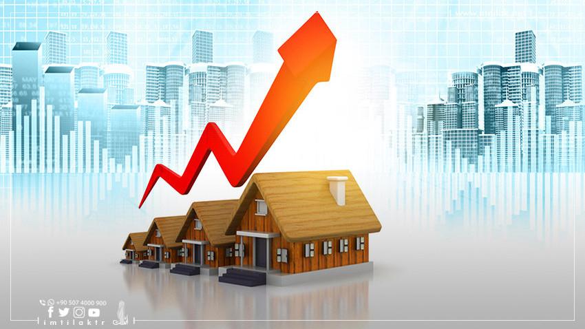Les ventes des immobiliers aux étrangers atteignent un niveau record en Turquie