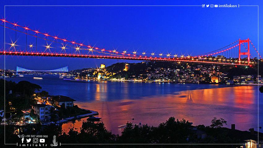 Conseils importants avant d'acheter un appartement à Istanbul