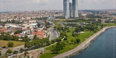 منطقة زيتون بورنو في اسطنبول: موقع فريد ونهضة شاملة