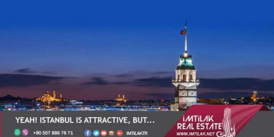 Yeah! Istanbul is Attractive, but...
