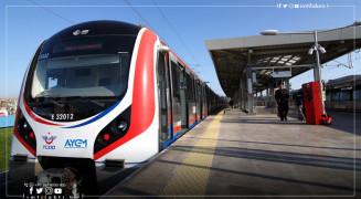 قطار جبزي هالكالي يرفع أسعار العقارات على طرفي طريقه
