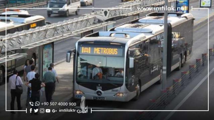 نهضة المواصلات في تركيا!