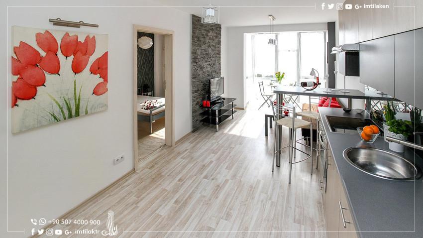 Est-il temps d'acheter un appartement en Turquie?
