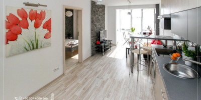 هل حان الوقت الآن لمن يريد شراء شقة في تركيا؟