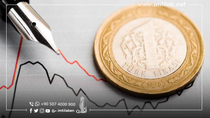 The Turkish Lira Challenges the Fabricated Crises and Continues to Rise