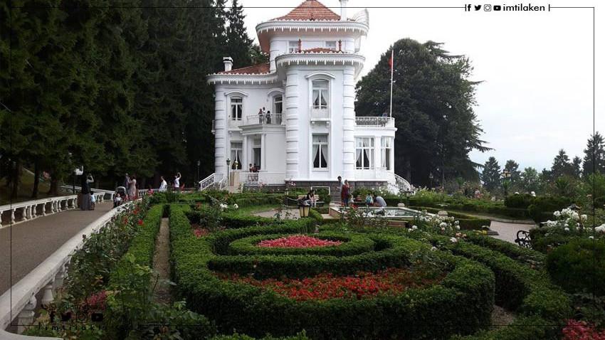Trabzon, Turkey: An Attractive Destination for Arab Investors