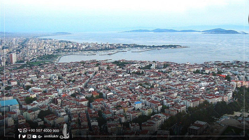 منطقة أتاشهير في إسطنبول
