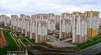 Kayasehir Istanbul: The Choice of Comfortable Living and Beautiful Accommodation