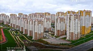 منطقة كايا شهير اسطنبول: خيار الباحثين عن الإقامة المريحة ورغد العيش