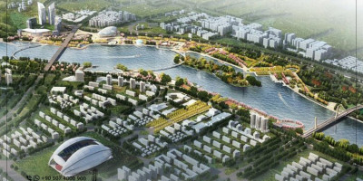 Istanbul New Water Canal: A Pioneering Project and Wonderful Opportunities