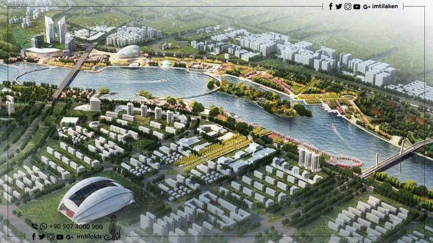 Canal d'Istanbul : Projet pilote et opportunités formidables