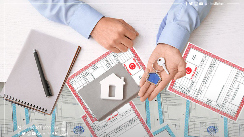 Title Deed in Turkey: Everything about property Title Deed