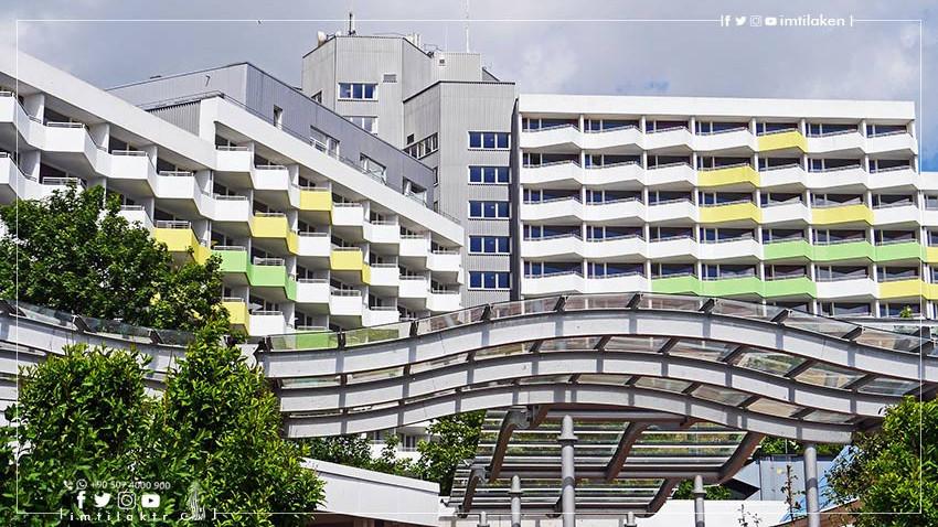 تعرف على قوانين إدارة المجمعات السكنية في تركيا؟